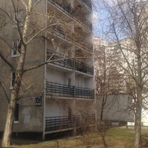 Общежитие в Химках