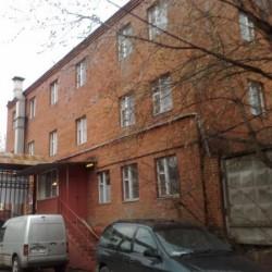 Общежитие у метро Волгоградский проспект