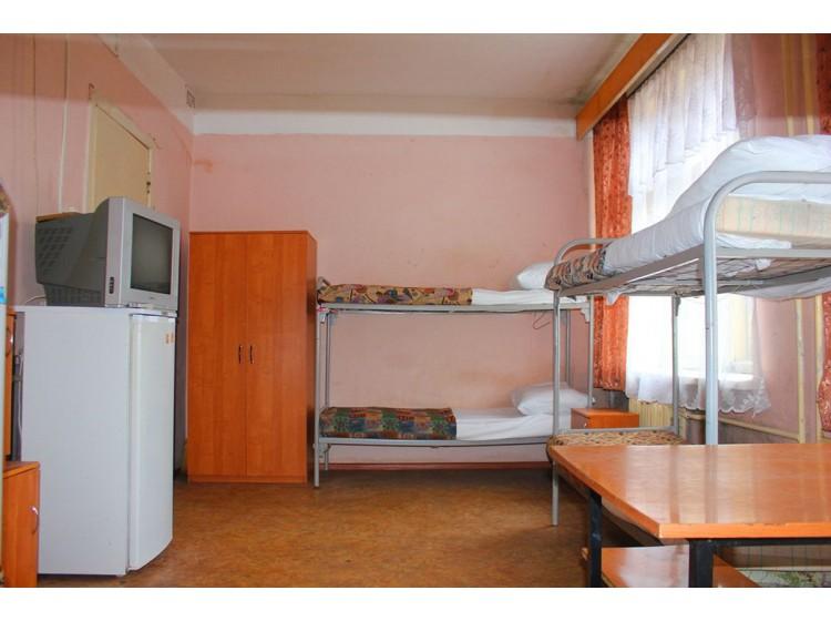 Общежитие у метро Щелковская