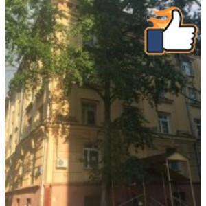 Общежитие в Тушино
