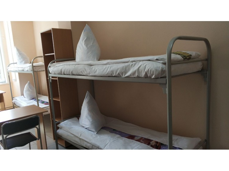 Общежитие Ховрино