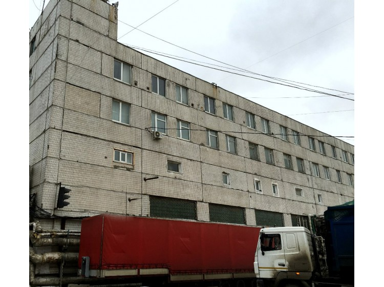 Общежитие метро Кунцевская