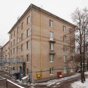 Общежитие на Кунцевской