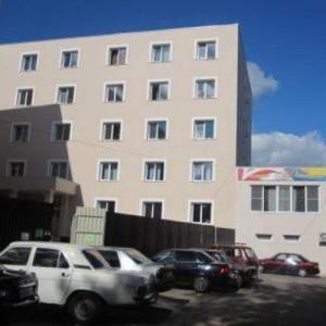 Общежитие Немчиновка