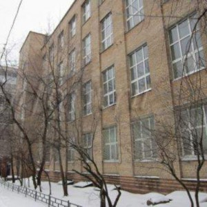 Общежитие в Сокольниках
