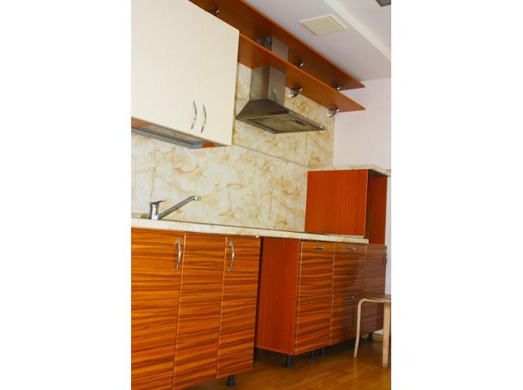 Общежитие Строгино