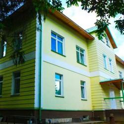 Общежитие Фирсановка