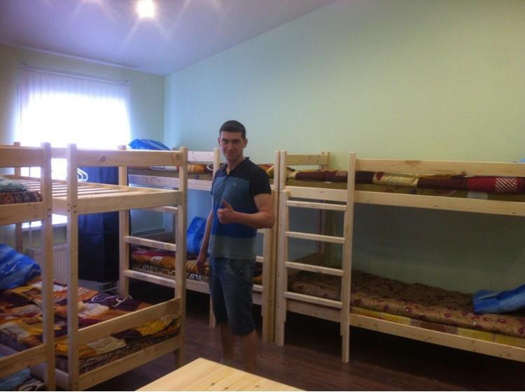 Общежитие во Внуково