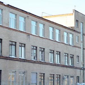 Общежитие в Борисово