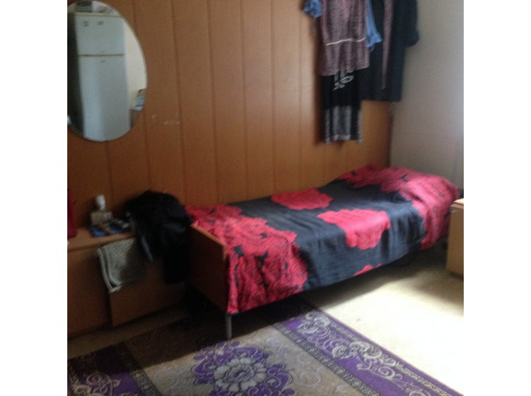 Общежитие в Алтуфьево