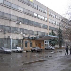 Общежитие на Автозаводской