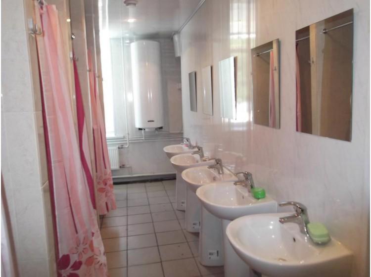 Общежитие у метро Авиамоторная
