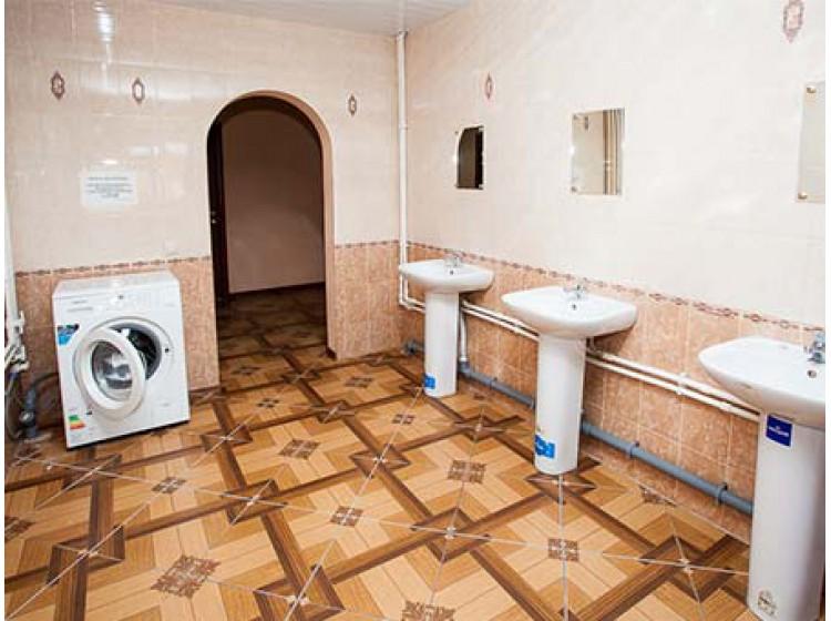 Общежитие в Малаховке
