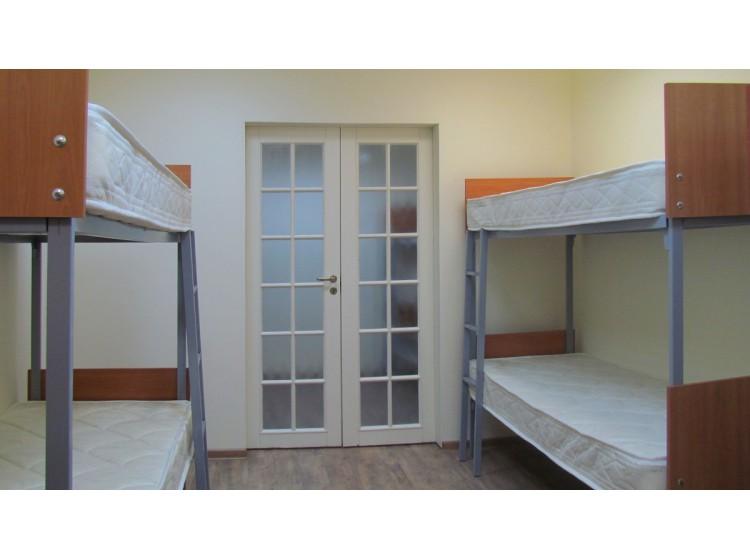 Общежитие Кунцевская