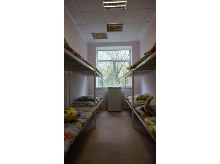 Общежитие Дубровка