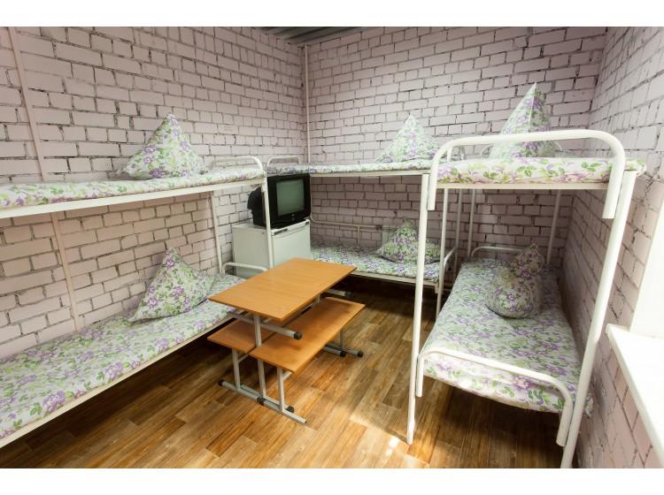 Семейное общежитие в Текстильщиках