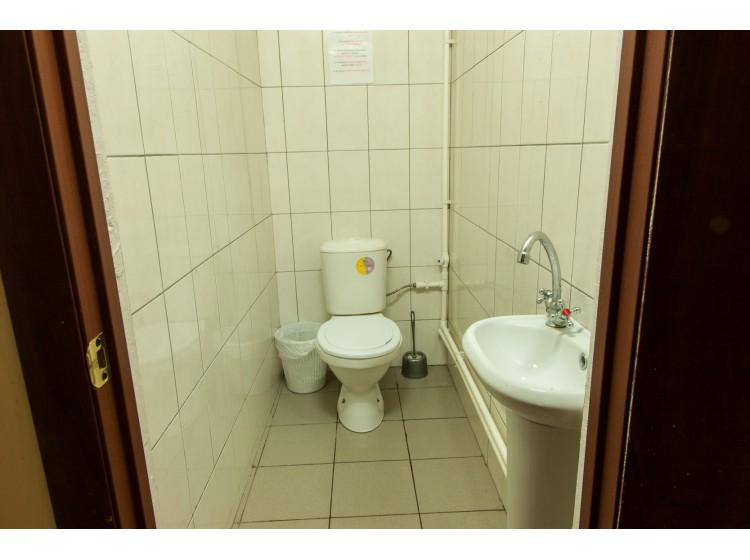 Общежитие у метро Царицыно