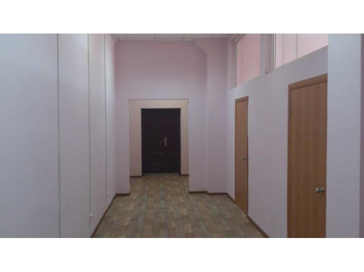 Общежитие на Калужской