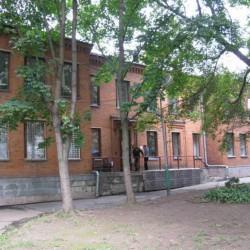 Общежитие Нагорная