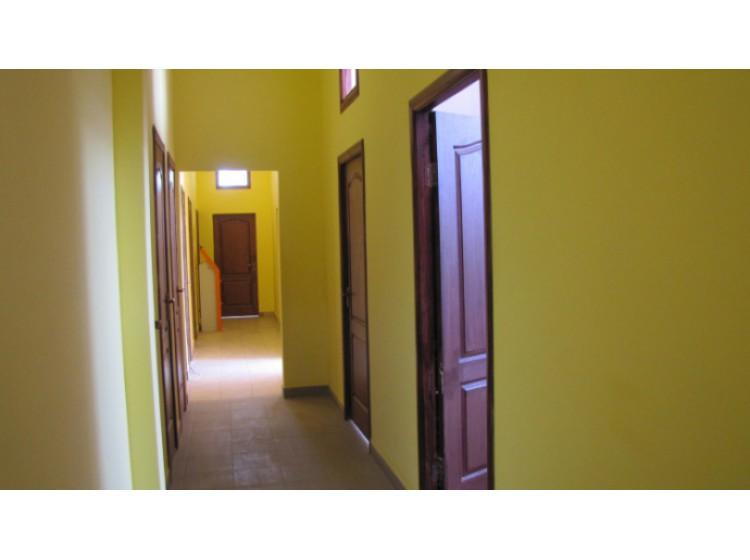 Общежитие Сходненская