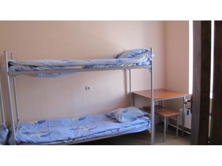 Общежитие Преображенская Площадь