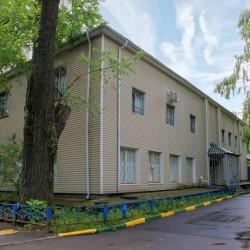 Общежитие на Партизанской