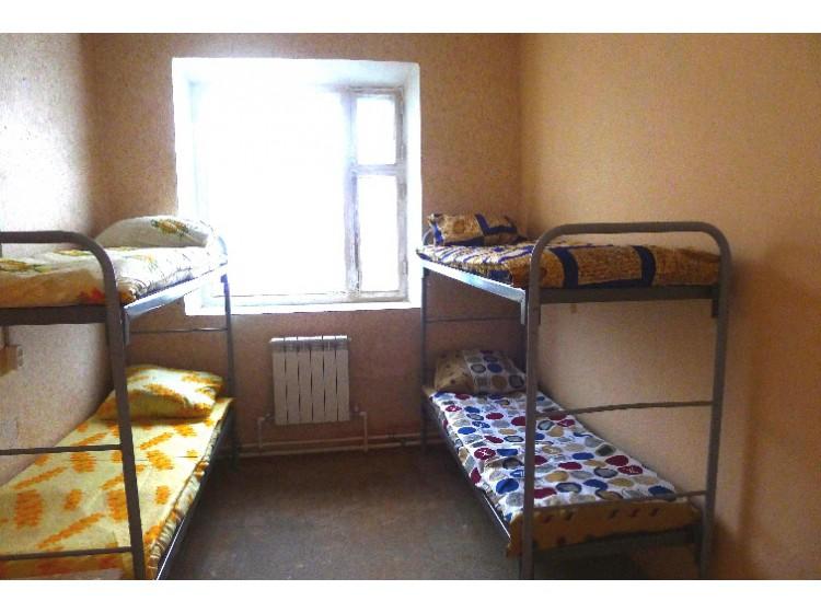 Общежитие Шоссе Энтузиастов