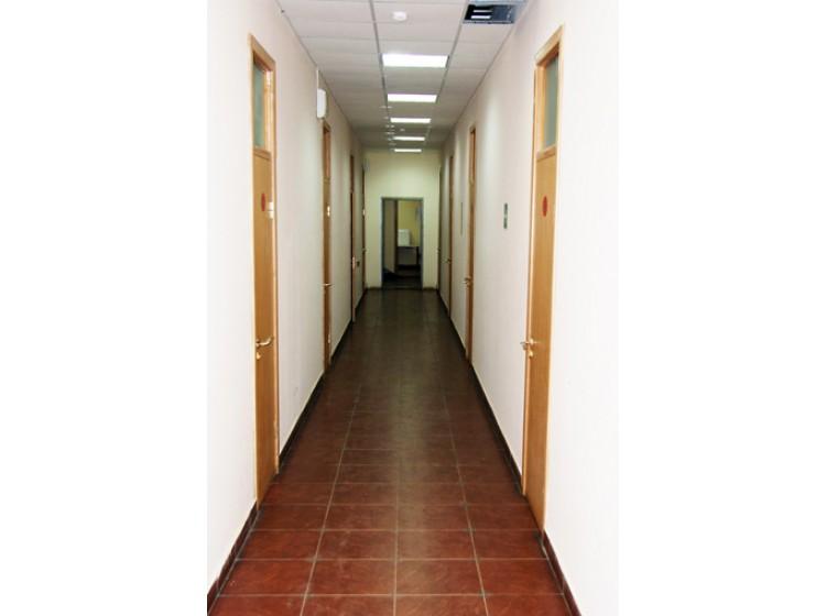 Общежитие на ВДНХ