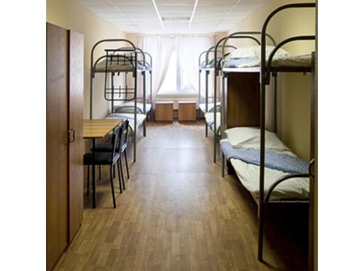 Общежитие в Люберцах