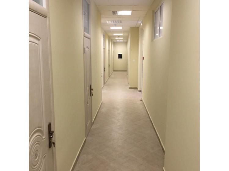 Общежитие Бабушкинская