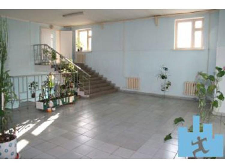 Общежитие на Савеловской