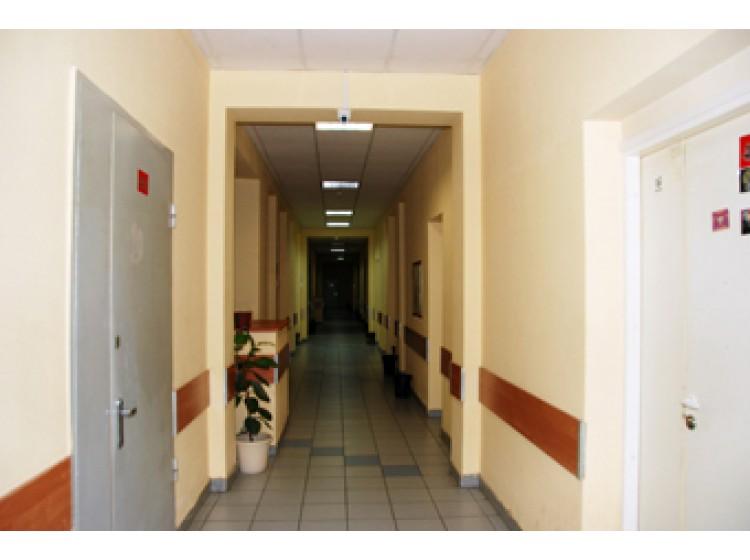 Общежитие у метро Сходненская