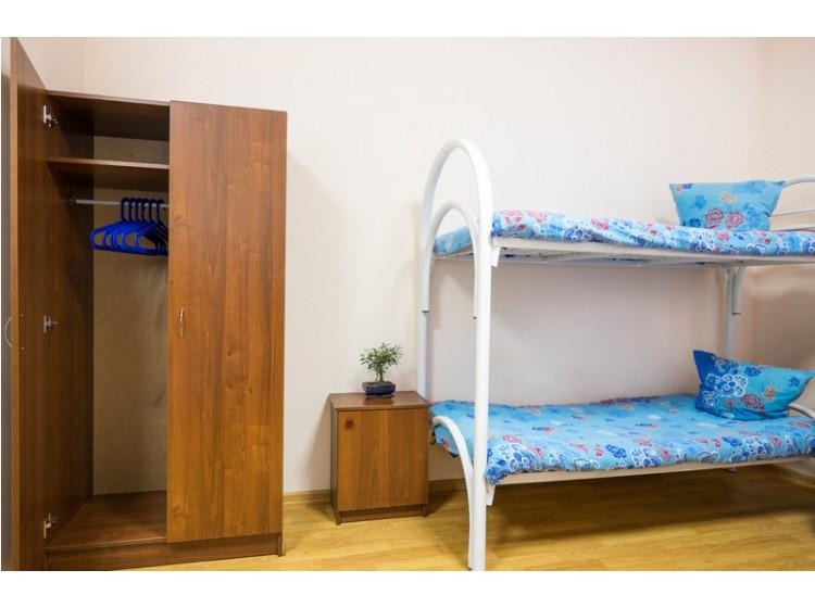 Общежитие в Мытищах