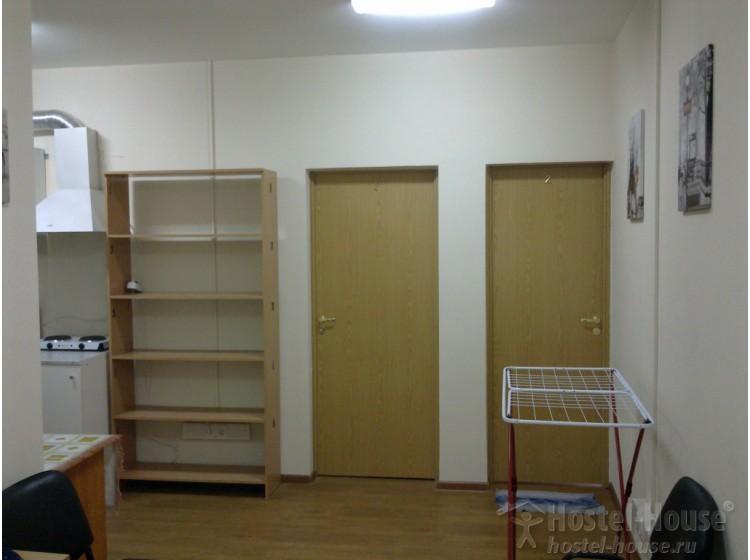 Общежитие Павелецкая