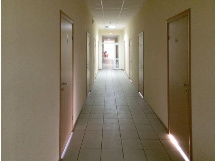 Общежитие в Красково