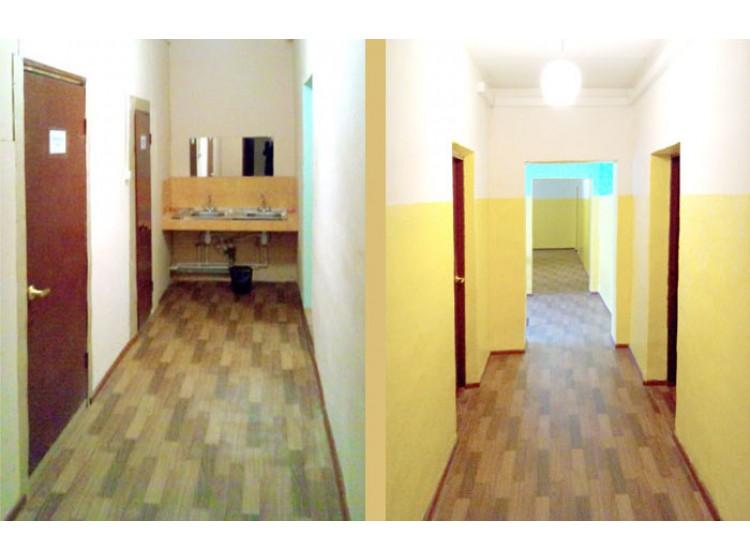 Общежитие в Балашихе