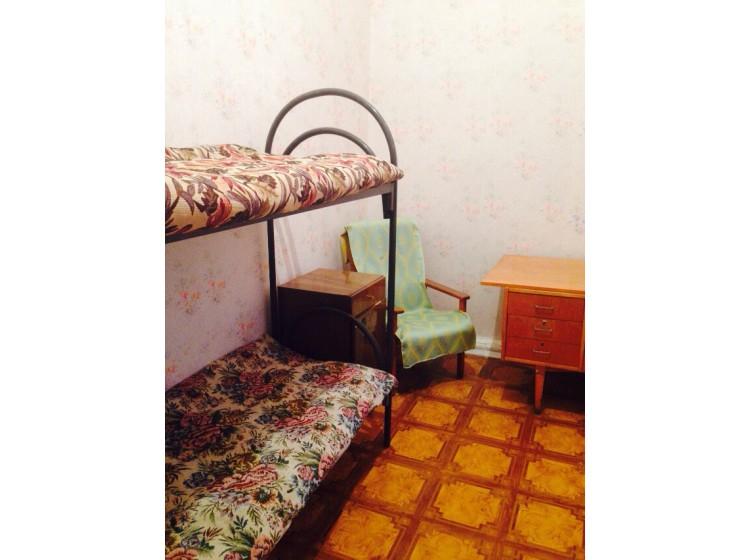 Общежитие в Люблино