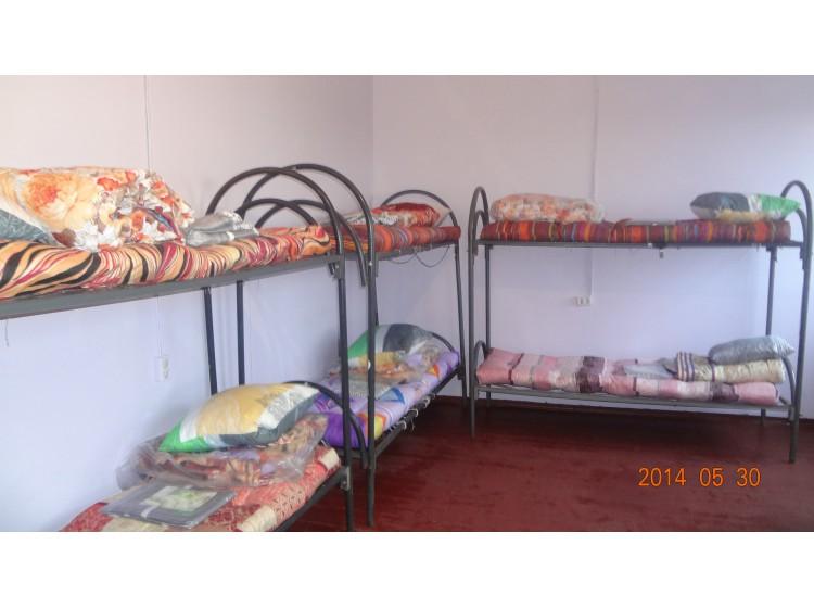 Общежитие на Теплом Стане