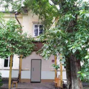 Общежитие Люблино