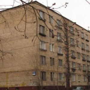 Общежитие Волгоградский проспект
