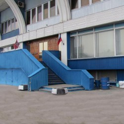 Общежитие Партизанская