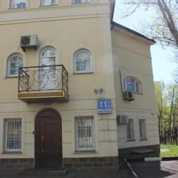 Общежитие у метро Текстильщики