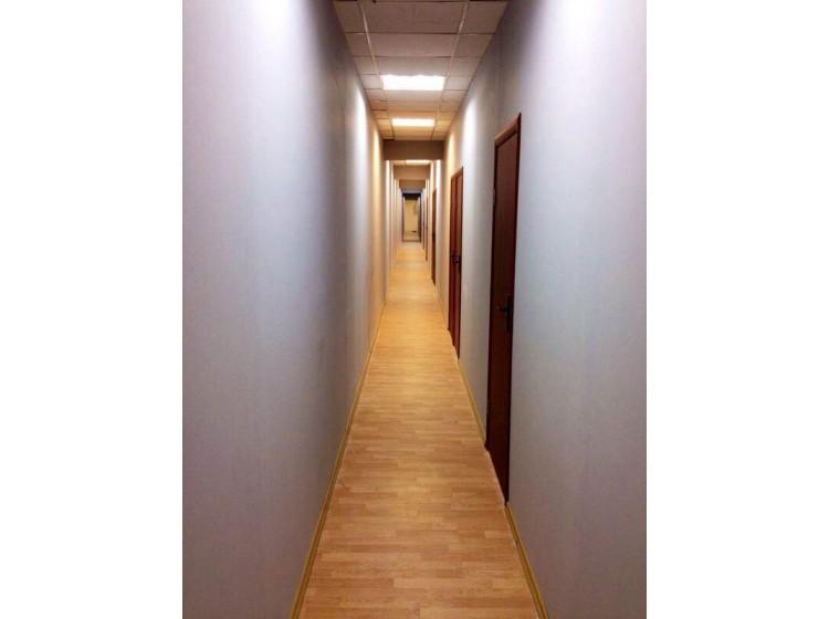 Общежитие Отрадное