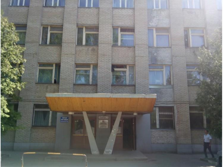 Общежитие в Пушкино